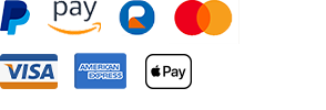 ASUS Webshop Zahlungsarten: PayPal, Amazon Pay, Easycredit, Master Card, Visa, American Express, Apple Pay